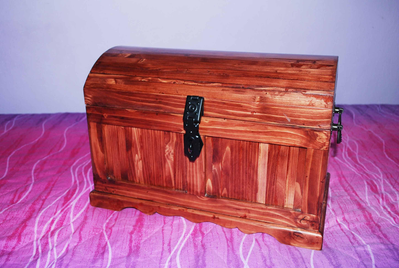 baule legno antico design casa creativa e mobili ispiratori