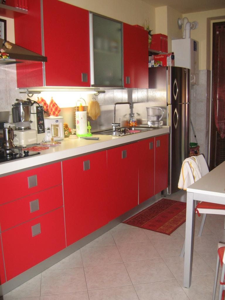 Mammeonline leggi argomento cucina consigli cercasi su - Cambiare colore ante cucina ...